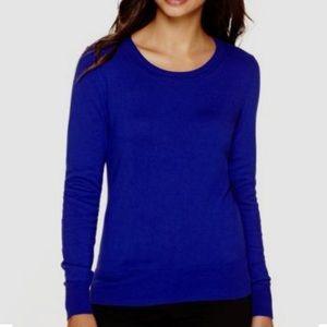Worthington Crew Neck Sweater